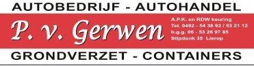 Autobedrijf van Bussel