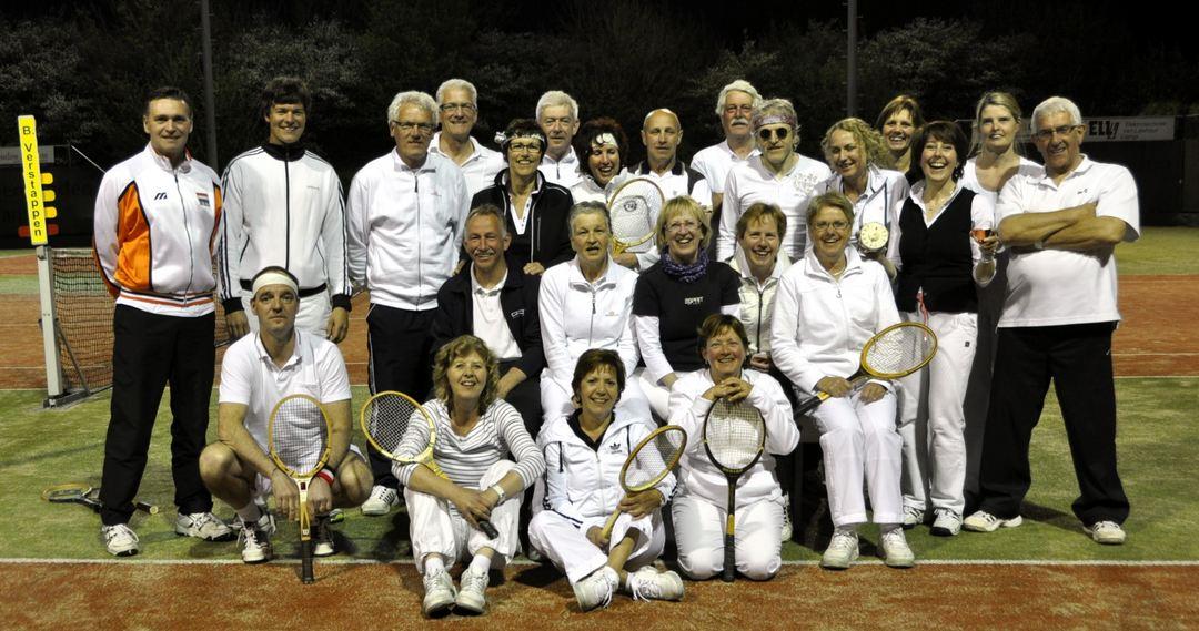 Seventies toernooi