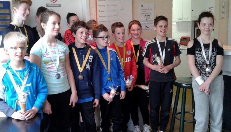 Hartentroef toernooi 2014