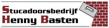 Hennie-Basten-Stucadoor