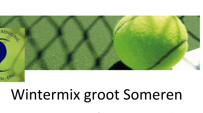 Wintermix Groot Someren 2017 -2018