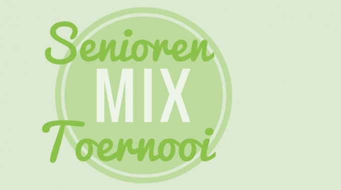 Clubkampioenschap Mix Senioren 2017