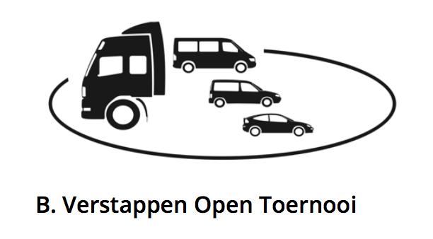 B. Verstappen Bedrijfswagens Open 2019
