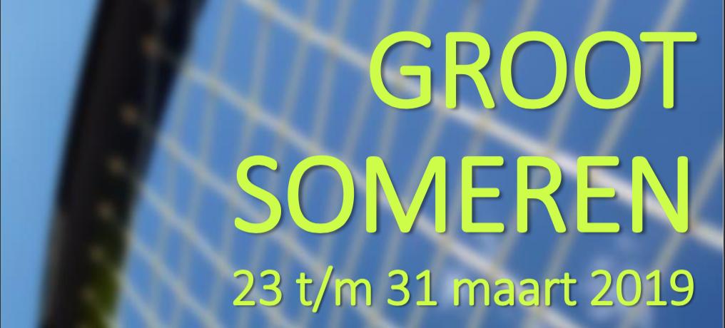 Groot Someren 2019